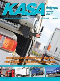 Kasa Dergisi'ni Elektronik Ortamda Okuyabilirsiniz!