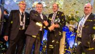 İsveç Çelik Ödülü 16. Kez Sahibini Buldu