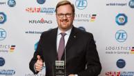 Krone'ye 2019'un En Prestijli Treyler Markası Ödülü