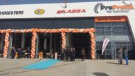 Brisa'nın Ağır Ticarilere Özel Servisi Propratik Van'da Açıldı