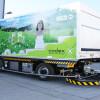Sürücüsü ve Çekicisi Olmayan Elektrikli Treyler: E-Wiesel AGV
