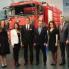 Ford Trucks Euro 6 Çekici İle Pazar Paylarını Artırmayı Hedefliyor