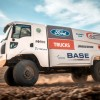 Ford Trucks Özel Kamyonlarıyla Dakar'da