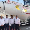 Güven The Big 5 Heavy Dubai Fuarında