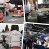 IAA Ticari Araç Fuarı Teknoloji Gösterisine Dönüştü