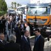 Iveco Araç Gamını ve Yeni Portalını Üstyapıcılara Tanıttı