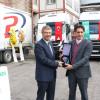 Kayseri Şeker Fabrikası Filo Yatırımında Iveco Stralis'i Seçiyor