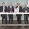 Knorr-Bremse'ye En İyi Marka Ödülü