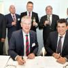 Koluman ve Schmitz Cargobull'dan Stratejik İşbirliği Anlaşması