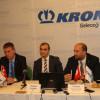 Krone Türkiye Hedef Büyütüyor