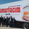 Kumartaşlı Gıda Schmitz Cargobull'u Tercih Etti