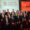 Lojistik Ödülleri Kurumsal Başvuru Süresi Uzatıldı