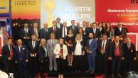 Lojistik Ödülü 'Atlas' 7. Kez Sahiplerini Buldu