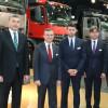 Mercedes'in Yeni Kamyon Serisi Piyasada