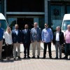 Mercedes-Benz Türk'ten Anex Tour'a 50 Sprinter