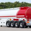 OKT'den ADR'li Akaryakıt Tankerlerinin En Büyüğü