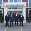Orkun Lojistik Filo Çözümleri Michelin Solutions'tan