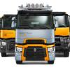 Renault  Trucks T 2019 Modelleri Daha Modern Daha Verimli