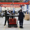 Dünya Aks Devis SAF-HOLLAND'ın Türkiye Fabrikası Açıldı