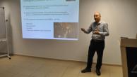 SSAB'den Ascendum Makina'ya Hardox Aşınma Plakası Eğitimi