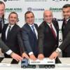Scania'dan Özbaylar'a 67 Adetlik Çekici Teslimatı