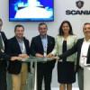 Scania'dan İnovasyon Ödülü