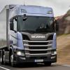 Ağır Ticari Satışlarında Yüzde 40'lık Artış: Scania İthal Pazarın lideri
