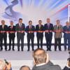 Schmitz Cargobull Üretim Tesislerine Büyük Açılış