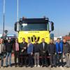 Türk Üstyapıcı ve Filo Müşterileri Iveco Fabrikalarını Ziyaret Ettiler