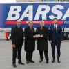 Barsan'ın Almanya Organizasyonuna 100 Tırsan Treyler