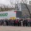 Tırsan Intermodal Verona'da Ofis Açtı