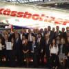 TIRSAN'ın Yeni Konteyner Taşıyıcısı Treyler İnovasyon Ödülü Kazandı