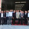 TREDER Yönetimi Mersin'de Toplandı