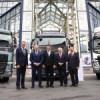 Temsa İş Makinaları Volvo Kamyon'un Türkiye'deki Tek Yetkili Distribütörü Oldu