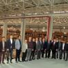 Treyler Üreticileri BPW Gebze Fabrikası'nda Buluştu