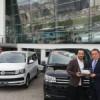 VTR Turizm Filosuna 10 Volkswagen Caravelle