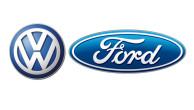 Volkswagen ve Ford'un Ticari Araç İşbirliği Netleşti