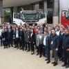 Volvo Trucks'tan İkinci Üstyapıcı Eğitimi