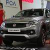 Yeni Fiat Fullback Türkiye'de