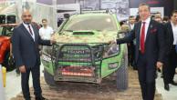 Isuzu Euro 6 Motorlu N Serisi İlk Defa Sergilendi