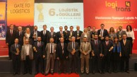Lojistik Sektörünün En İyileri 'Atlas' İle 6. Kez Taçlandı