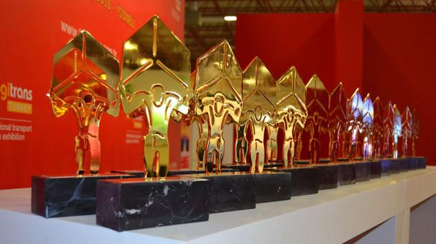 """Lojistiğin Ödülü """"ATLAS"""" 10 Yaşında"""