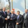 Otokar'dan Haliloğlu'na 53 Adetlik Büyük Teslimat