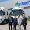 Sertrans Logistics Renault Trucks İle Devam Ediyor