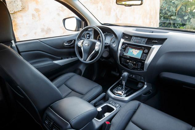 Ödüllü-Nissan-NP300-Navara'yı-İspanya'da-Test-Ettik-2