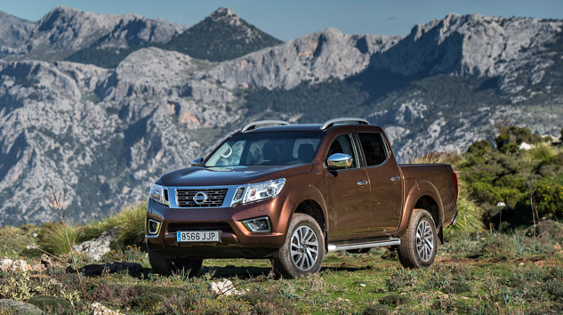 Ödüllü-Nissan-NP300-Navara'yı-İspanya'da-Test-Ettik-3