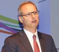 ZF Services Almanya Yönetim Kurulu Üyesi ve ZF Services Türk Yönetim Kurulu Başkanı Dietro Della