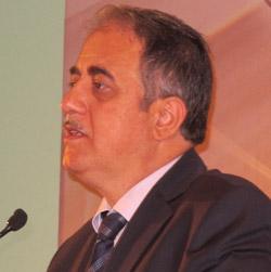 TSE Başkanı Hulusi Şentürk