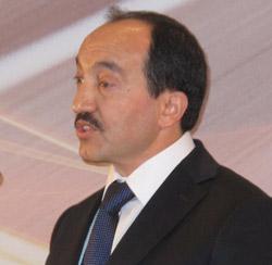 Tehlikeli Mal ve Kombine Taşımacılık Genel Müdürü Mehdi Gönülalçak