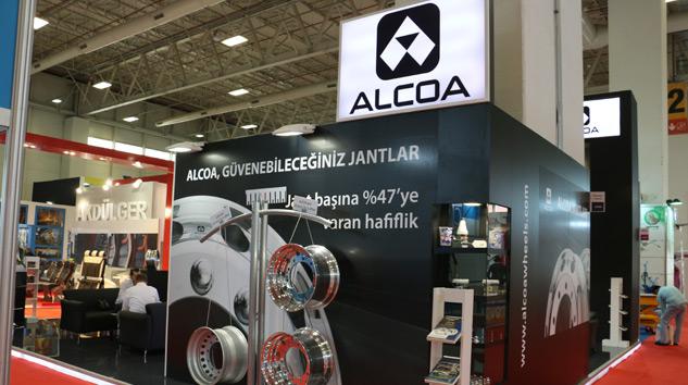 Alcoa Jantlarının Türk Pazarında Kullanımı Artıyor